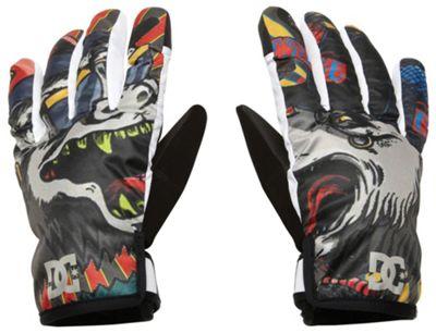 DC Ventron Gloves - Men's