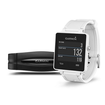 Garmin Vivoactv GPS Watch with HRM