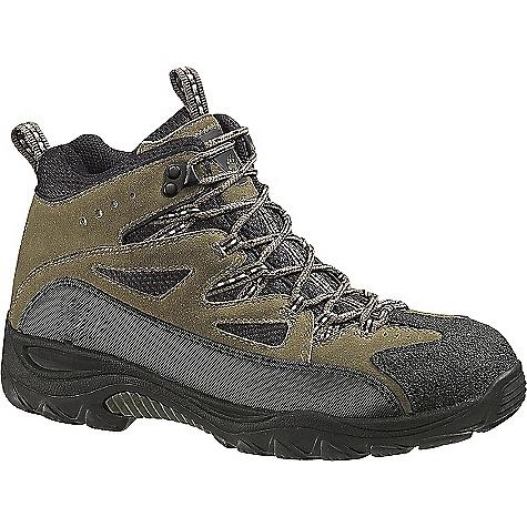 photo: Wolverine Fulton Mid-Cut Hiker hiking boot
