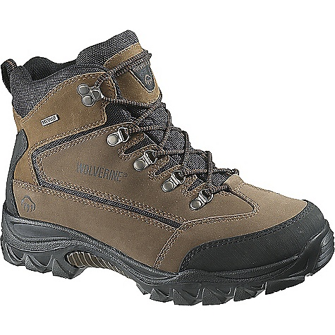 Wolverine Spencer Waterproof Mid-Cut Hiker