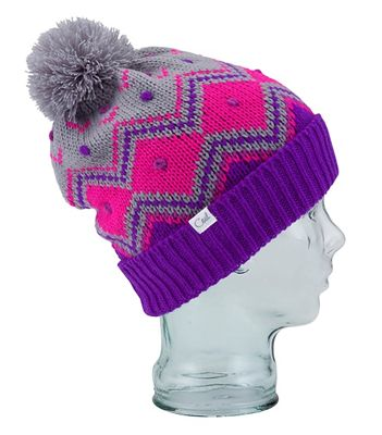 Coal Women's Bubbles Beanie