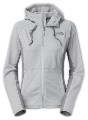The North Face Women's Castle Crag Hoodie