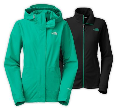 The North Face Women's Claremont Triclimate Jacket