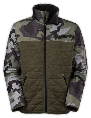 The North Face Men's Fern Canyon Jacket
