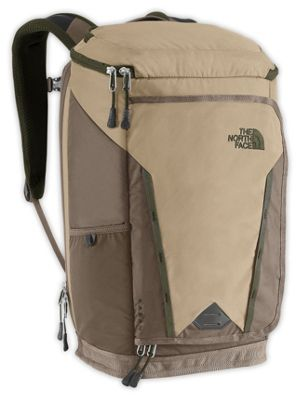 The North Face Kaban Transit Backpack