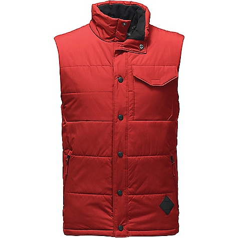 The North Face Patrick's Point Vest
