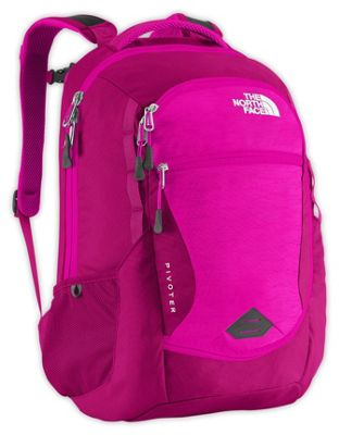 The North Face Women's Pivoter Backpack