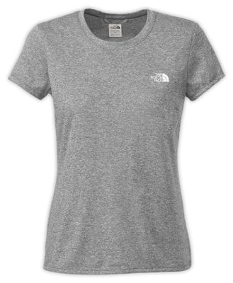 The North Face Women's Reaxion Amp SS Tee
