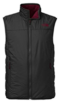 The North Face Men's Trinity Reversible Vest