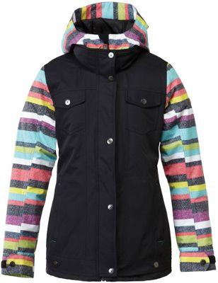 Roxy Rizzo Snowboard Jacket - Women's