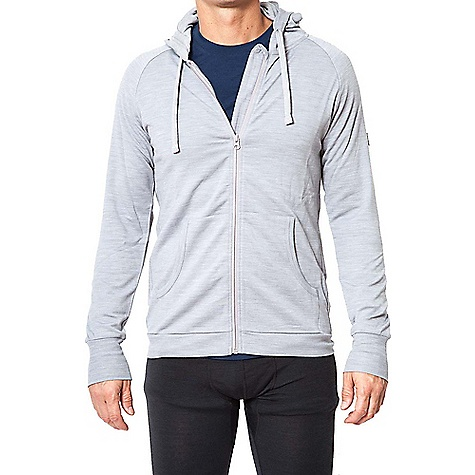 Super.Natural Sporty Zip Hoodie