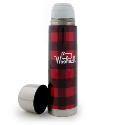 Woolrich Thermos