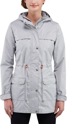 Merrell Women's Alvar Long 2L Jacket