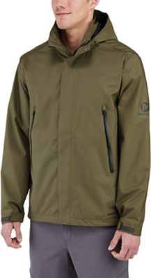 Merrell Men's New Cascadia 2L Jacket