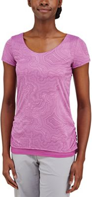 Merrell Women's Siena Cinch Tee