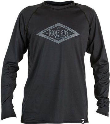 Rome Shred Baselayer Top - Men's
