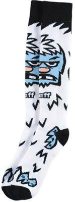 Neff Yeti Snow Socks - Men's