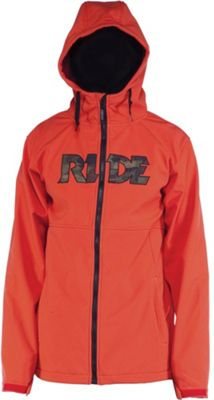 Ride Pike Bonded Fleece Softshell - Men's