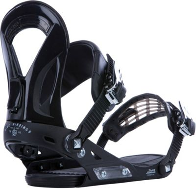 Ride EX Snowboard Bindings - Men's