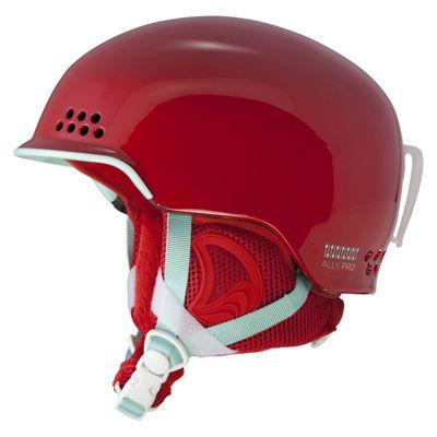 K2 Ally Pro Ski Helmet - Women's