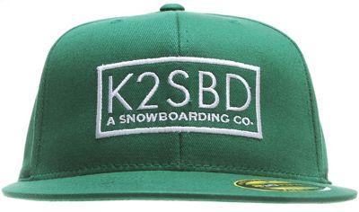 K2 SBD Cap - Men's