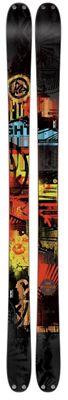 K2 Shreditor 92 Skis - Men's