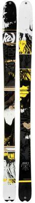 K2 Annex 98 Skis - Men's