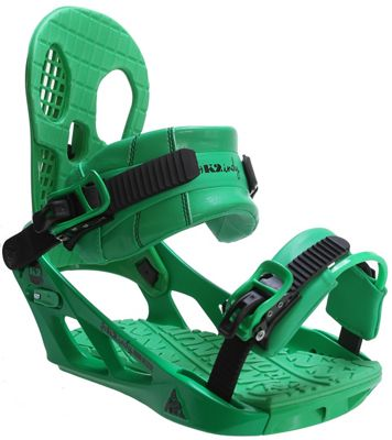 K2 Indy Snowboard Bindings - Men's