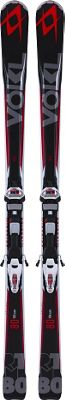 Volkl Rtm 80 Skis w/ Ipt Wide Ride 12.0 D Bindings - Men's