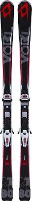 Volkl Rtm 80 Skis w/ Ipt Wide Ride 12.0 D Bindings - Men's