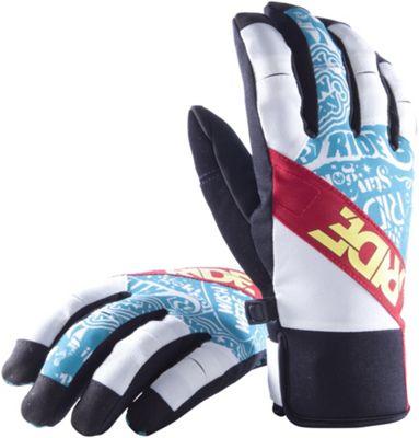 Ride Shorty Gloves - Men's