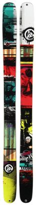 K2 Shreditor 112 Skis - Men's