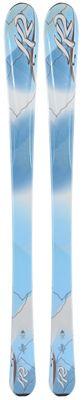 K2 Pure Skis - Women's
