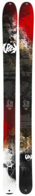 K2 Annex 118 Seth Morrison Pro Skis - Men's