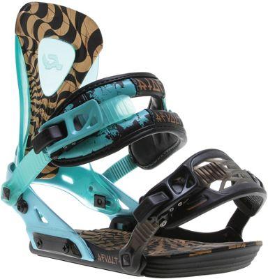 Ride Revolt Snowboard Bindings - Men's