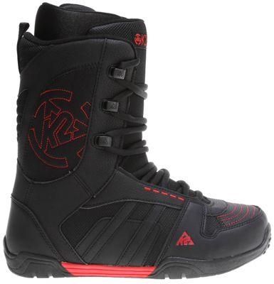 K2 Hashtag Snowboard Boots - Men's