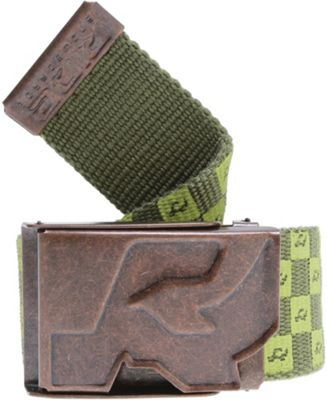 Ride Reversible Webbing Belt - Men's