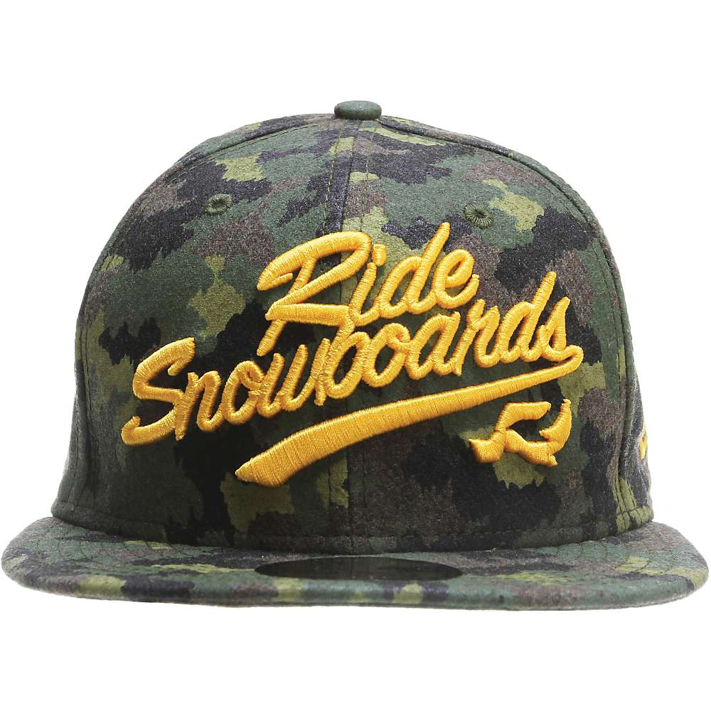 ride camo new era cap men 39 s. Black Bedroom Furniture Sets. Home Design Ideas