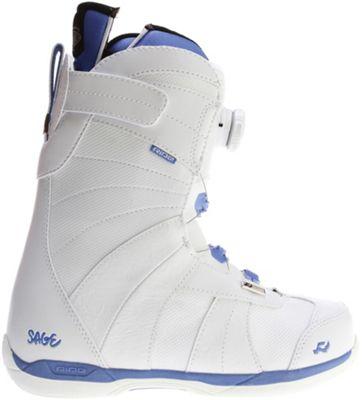 Ride Sage BOA Snowboard Boots - Women's