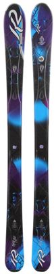K2 Superglide Skis - Women's
