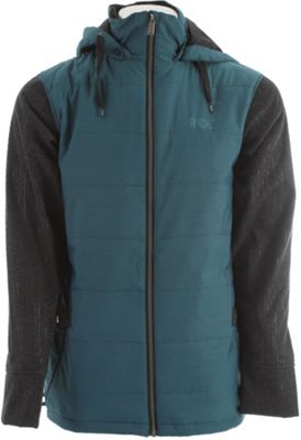 Ride Baker Snowboard Jacket - Men's
