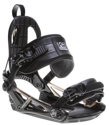 K2 Cinch CTC Snowboard Bindings - Men's