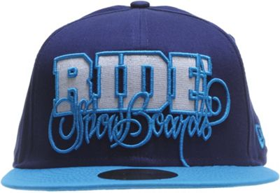 Ride Script New Era Cap - Men's