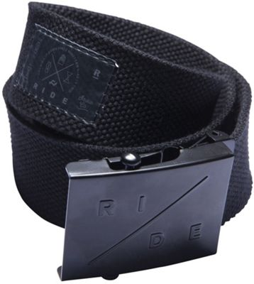 Ride Scout Webbing Belt - Men's