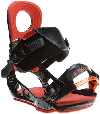 K2 Lien FS Snowboard Bindings - Men's