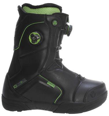 K2 Stark Snowboard Boots - Men's