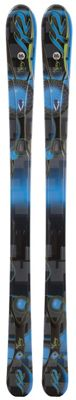 K2 Superstitious Skis - Women's