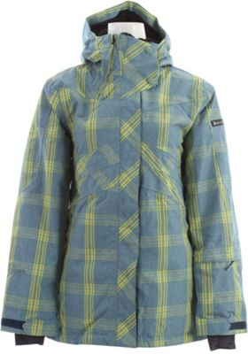 Ride Madison Snowboard Jacket - Women's