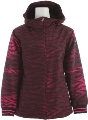 Ride Crown Snowboard Jacket - Women's