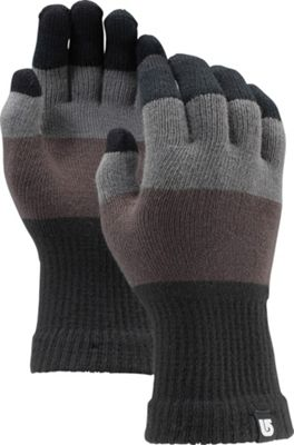 Burton Touch N Go Knit Liner Gloves - Men's